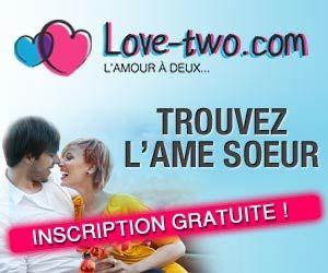 Love-Two est un site de rencontres 100% gratuit pour les femmes. De