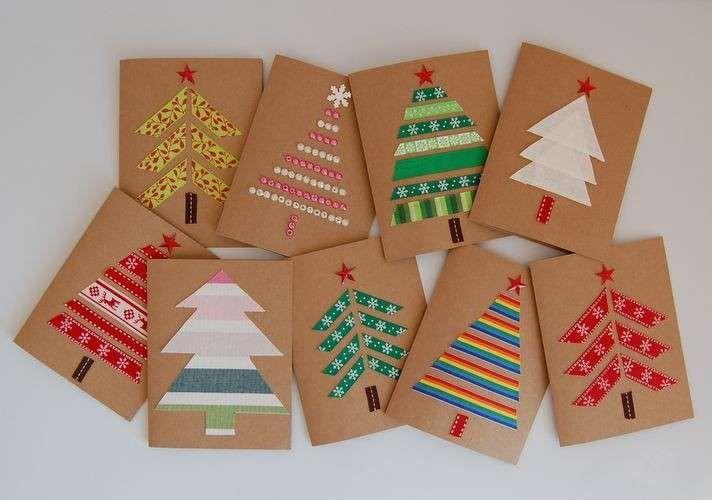 Addobbi natalizi fai da te con il riciclo creativo (Foto) | Ecoo