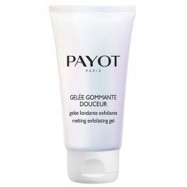 Gelle Gommante Douceur - neabrazivní exfoliační gel 50 ml Payot-Kosmetika.cz | Internetový obchod s kosmetikou Payot