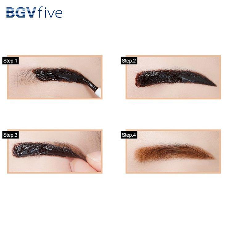 Non-toxic Waterproof Long Lasting Peel-off Makeup …