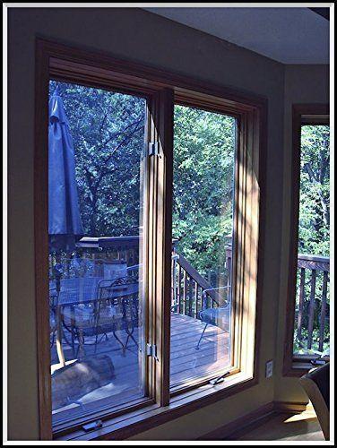 #beachaccessoriesstore ColorfulHall Heat Control Window Film Adhesive Sun Solar Tinting Film, Black,35-Inch by… #beachaccessoriesstore