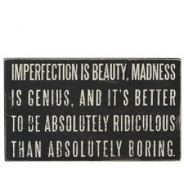 ImperfectionImperfect, Inspiration, Marilyn Monroe Quotes, Boxes Signs, Beautiful, Favorite Quotes, Living, True Stories, Absolute Ridiculous