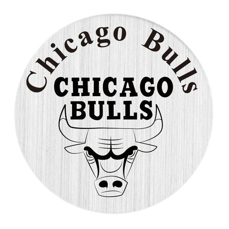 American NBA Chicago Bulls Basketball Stainless Steel Floating Locket Plates 22mm Sport Window Plates  #Affiliate