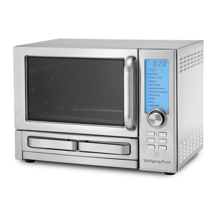 Countertop Convection Oven Food Network : ... on cant live with out Pinterest Ovens, Products and Toaster