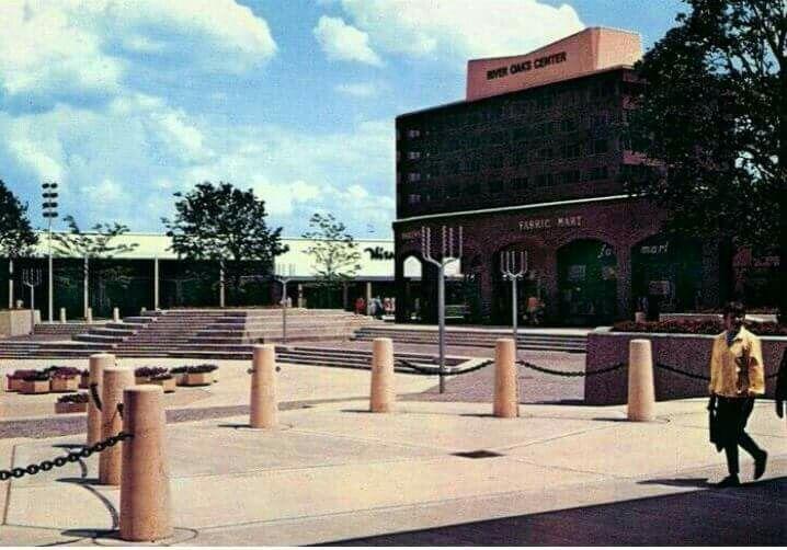 Rivets Oaks Mall, Calumet City ILL