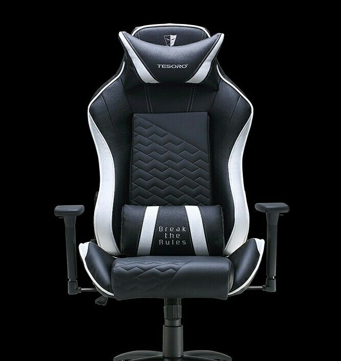 Enter to win this awesome gaming chair from Tesoro. Only 3 days left:  https://meetthegamers.com/pages/giveaway