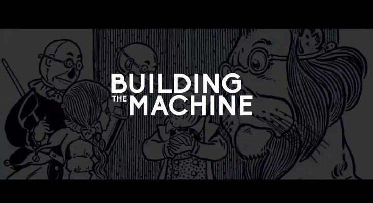 building the machine documentary