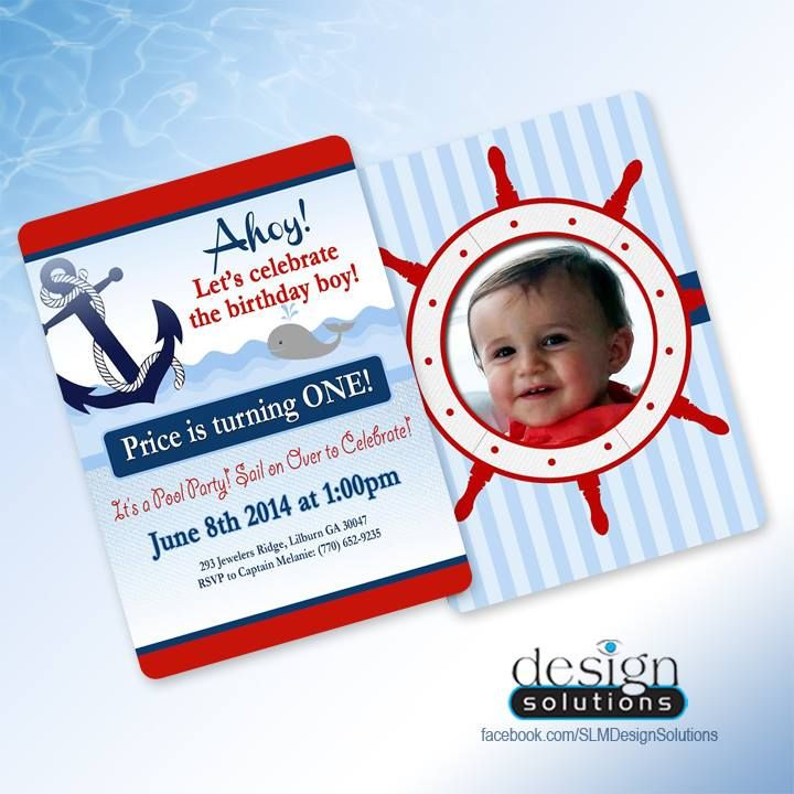 10 best slm design solutions custom invitations images on little boy first birthday invitations custom designs and more affordable than dyi websites like filmwisefo