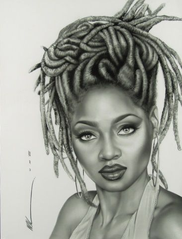 black women art sisters