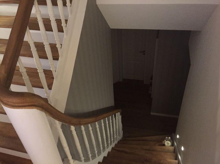 Treppenhaus modernisieren vorher nachher  26 besten Vorher-Nachher Bilder auf Pinterest | Vorher nachher ...
