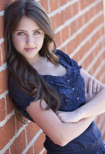 Ryan Newman Picture. Possible Marley Maxwell girl for my book.