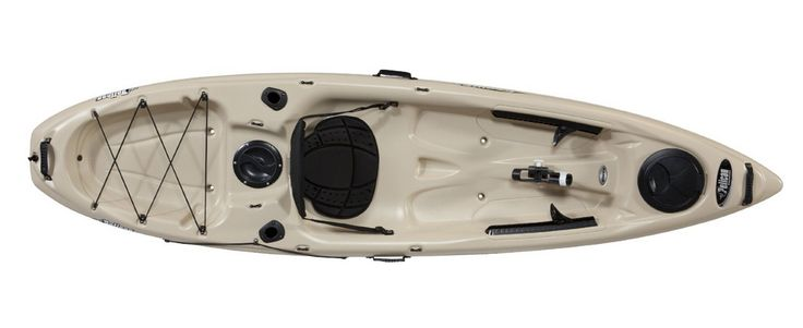 The best fishing and recreational kayaks for sale by Pelican International