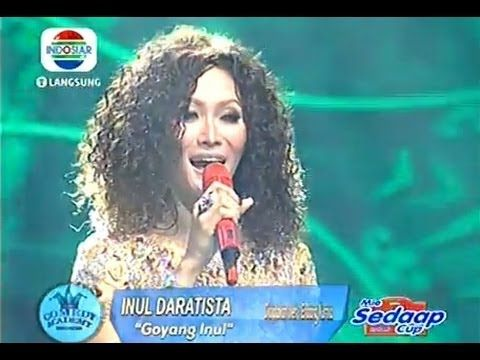 Inul Daratista live Performance @ Grand Final Comedy Academy Indonesia (...