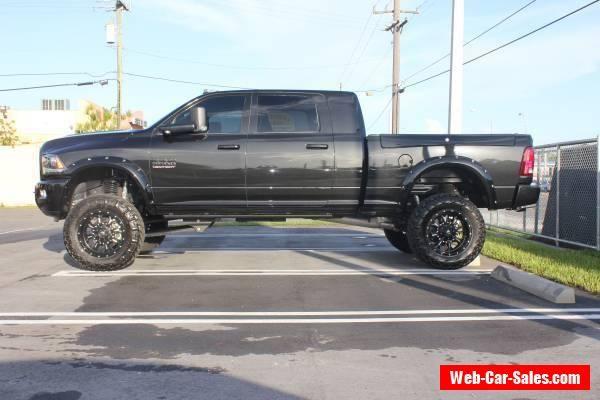 2016 Dodge Ram 2500 #dodge #ram2500 #forsale #canada