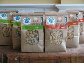 Aleia's Gluten Free Foods: The Only (and Best) Gluten Free Stuffing Mixes on the Market!
