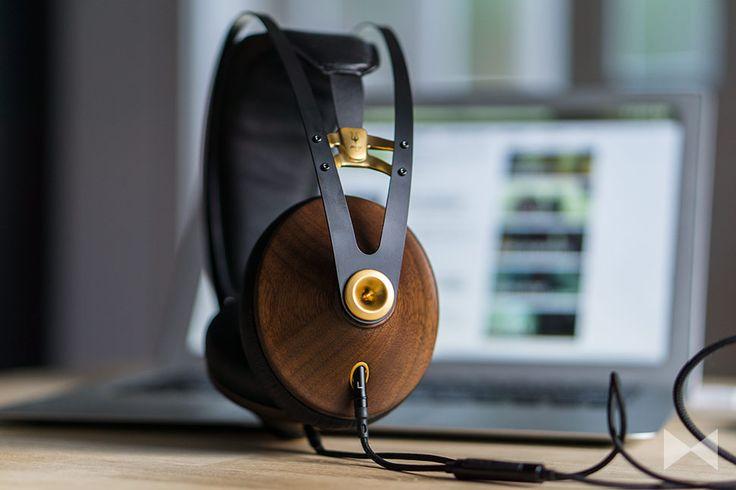 Rumänien ist nicht unbedingt für seine große HiFi-Kultur bekannt. Der geschlossene Over-Ear-Kopfhörer Meze 99 Classics soll das nun ändern. http://www.modernhifi.de/meze-99-classics-test/