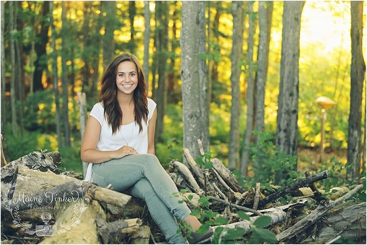 The Ultimate Girls Senior Photography Posing Guide