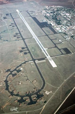 Incirlik Air Base - Turkey