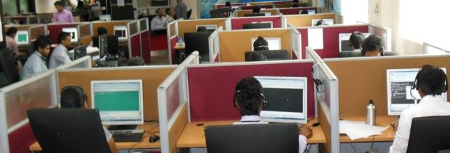 Call Praveen for Fully furnished call center, ITES Seats  in sector 58, 59 and 63 Noida. Our office has approx 6000 sq ft area for companies/businesses with 5-150 seats.  We offer below features/services in our space:  Furnished Floors with multiple boss cabins and furniture. AirCondition, Reception, Cafetaria Power + 24/7 Power Backup. 20 MB Lease line 24/7 Security Spacious Parking
