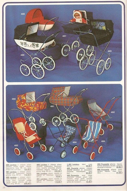 Catalogue : PROMO FRANCE JOUETS 1975.