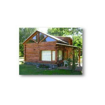 Carpinteria rustica caba as de tronco http - Carpinteria casas ...