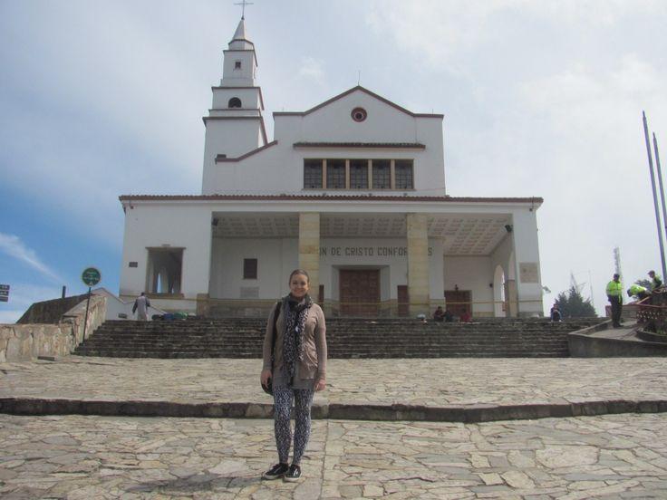 Monserrate, most amazing and beautiful church!