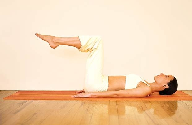 6 Pilates-Inspired Moves To Flatten Your Belly Fast  http://www.prevention.com/fitness/pilates-workout-6-moves-flat-belly