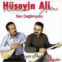 Munzur Baba Deyişler (CD)