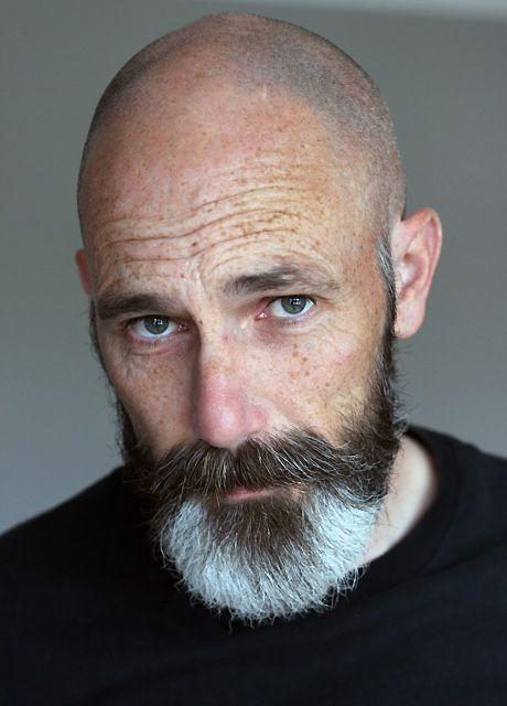 160 best images about bald beard man on pinterest best. Black Bedroom Furniture Sets. Home Design Ideas
