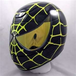 Love this helmet