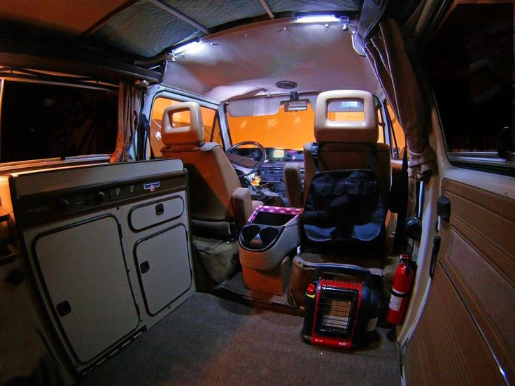 1985 westfalia vanagon interior wide angle vanagon for Interior westfalia