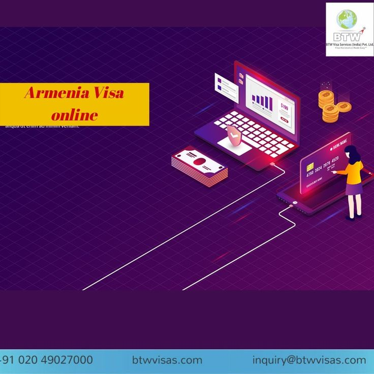 Armenia online visa visa online visa business visa