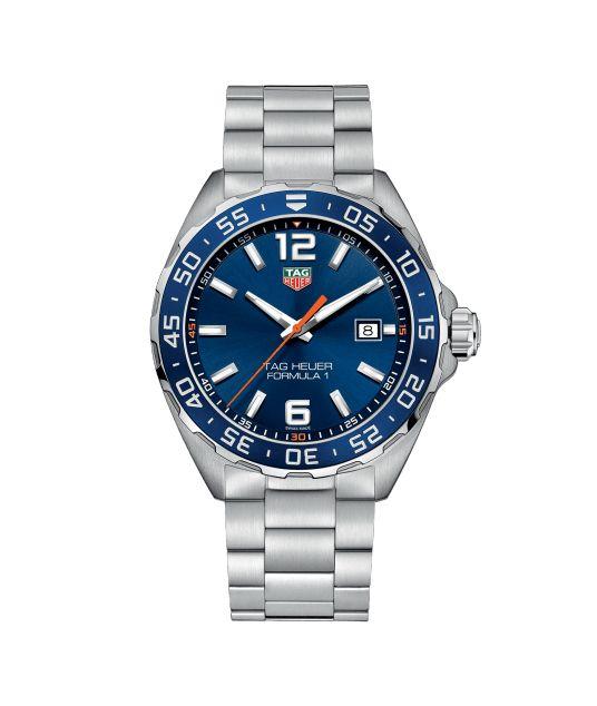 TAG Heuer Formula 1  200 M - 43 mm WAZ1010.BA0842 TAG Heuer watch price