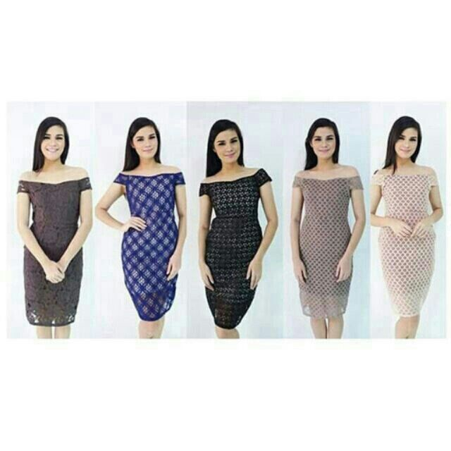 I'm selling Eloisa Lace for ₱520. Get it on Shopee now!https://shopee.ph/theshopaholicscabinet/10536695 #ShopeePH