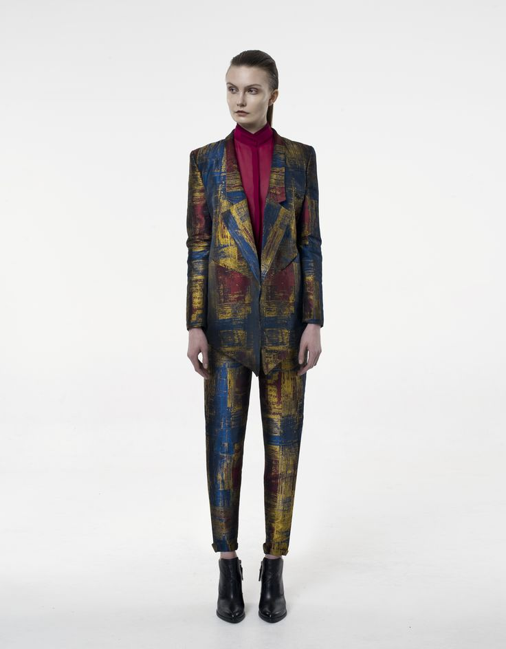 Fall-winter 2014/15 collection