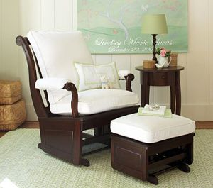 Do's and don'ts for creating your first baby nursery
