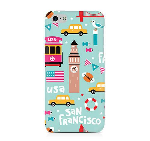 There are countless options to make yourself look stylish and fashionable. Getting an attractive mobile cover is one of them. With customized mobile covers, you can easily change the look of your phone and flaunt it in front of friends.