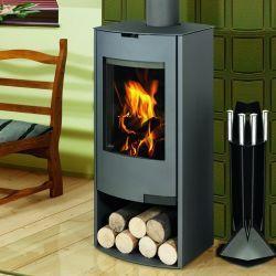 Aga Hadley Wood Burning Stove | Cosy Log Fires, Fireplaces & Log Burners