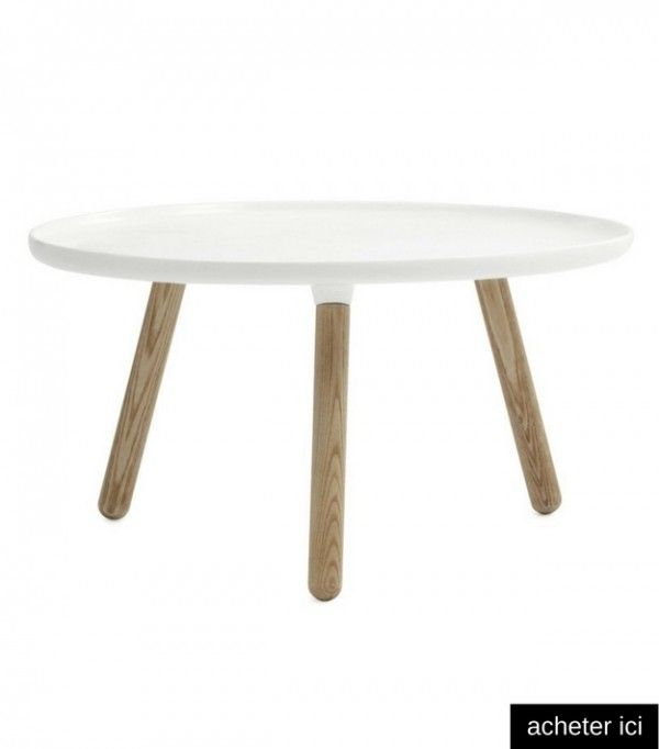 Table Basse Tablo Normann Copenhagen  http://www.homelisty.com/la-meme-deco-un-salon-scandinave-gris/