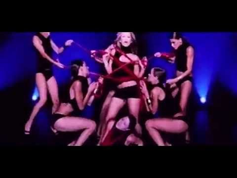Rachel Stevens - Sweet Dreams My LA Ex [OFFICIAL VIDEO]