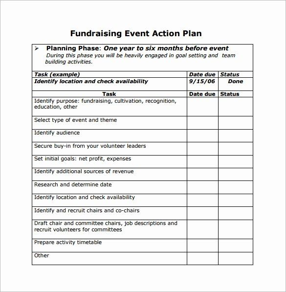 Excel Event Planning Template Inspirational Event Planning Template 11 F Event Planning Checklist Templates Corporate Event Planning Fundraising Event Planning