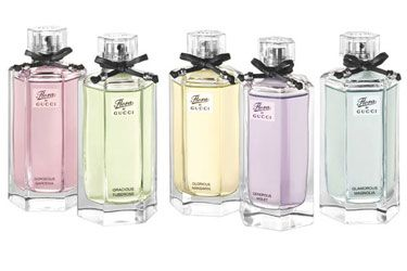 Flora by Gucci Perfumes - Best Fragrances for Summer