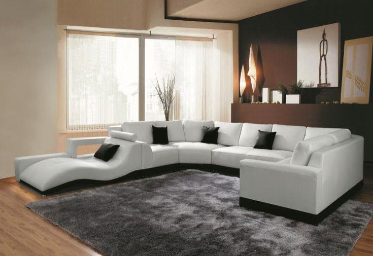 угловые диваны для гостинной - Поиск в Google