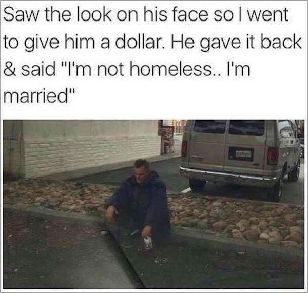 25+ Hilariously Humorous And Relatable Marriage Memes