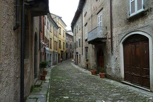 Berceto - Strade del centro Emilia Romagna      #TuscanyAgriturismoGiratola