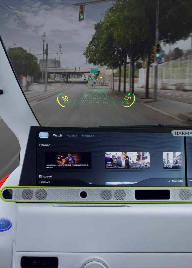 HARMAN International , the premier connected technologies company for automotive, consumer and enterprise markets, and WayRay, a Swiss headquartered pioneer in Holographic AR displays, announced a collaboration to develop a wide view angle full windshield heads-up display proof of concept for the automotive