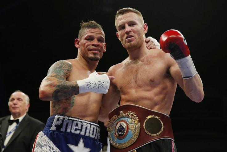 Cruz cai para Flanagan e perde chance de ser primeiro campeão mundial gay