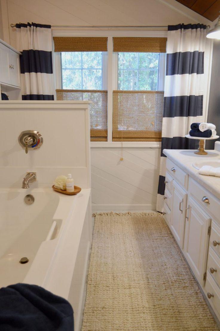 1086 best Beach Cottage Bathrooms images on Pinterest | Beach ...