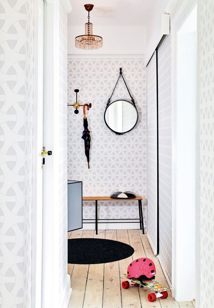 17 mejores ideas sobre papel tapiz gris en pinterest for Papel tapiz estilo mural