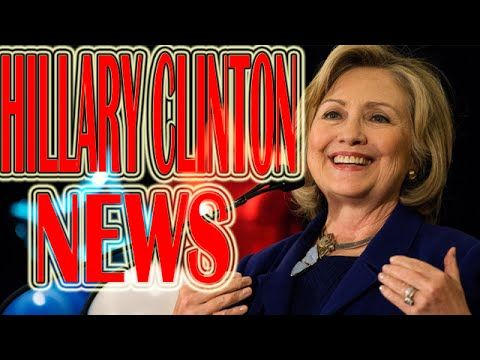 Clinton Hillary  News Today |  Barack Obama  10 June 2016 | Clinton Hill...